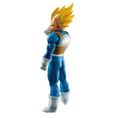 Boneco Vegeta Dragon Ball Z 18cm