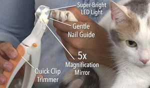Professional Dog Nail Clippers Best Toenail Trimmer For Dogs