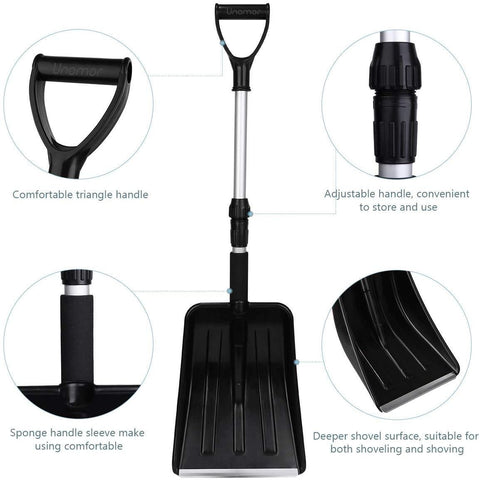 Snow Shovel For Sale Shovels Best 2019 Aluminum