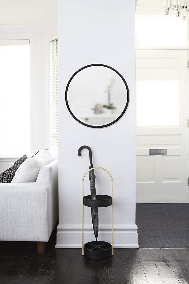 Wall Round Circle Mirror Large Decorative Mirrors