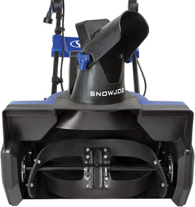 Electric Blower Snow Thrower Joe Sale Clearance Best 2019 Blowers