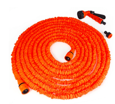Expandable Garden Water Hose