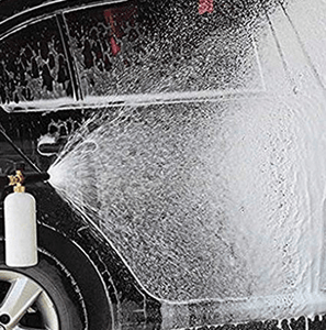 Foam Cannon Car Wash Gun Pressure Washer Soap Best