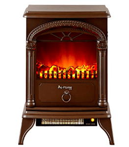 Fake Fireplace Electric Surround Faux For Fire Cheap Best Fireplaces