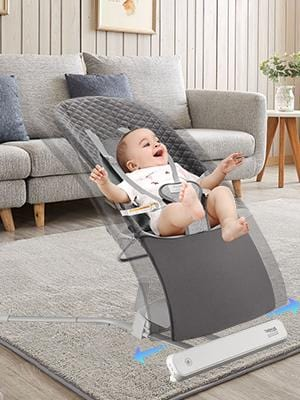 Baby Rocker Bouncer Chair Seat Bouncy Best Infant