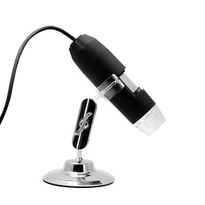 1000X Zoom 1080p Microscope Camera USB