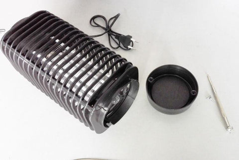 Bug Mosquito Fly Electric Zapper Portable Outdoor Indoor Killer Fly Light Best For Mosquitoes