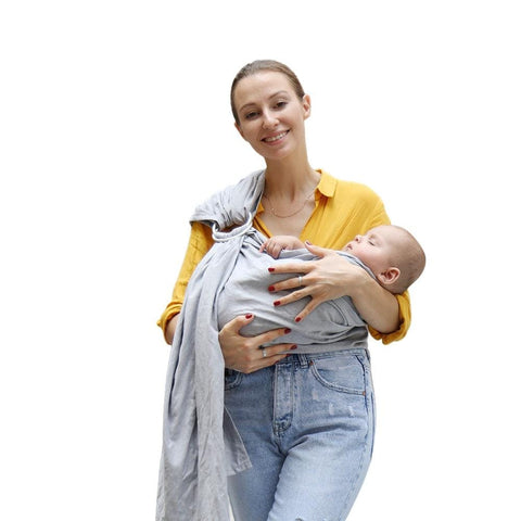 Baby Sling Carrier Wrap Carriers Newborn Infant Best Pouch