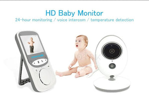Baby Video Camera Monitor Best 2019 Video