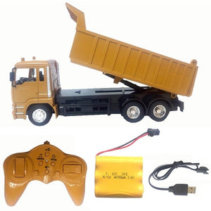 RC Trucks Dump Truck Remote Control Cheap Best Fast