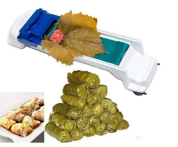 Vegetable Meat Rolling Tool And & Roller