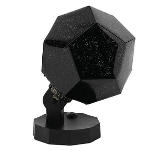 Star Night Projector Constellation Lamp Light Lamp Sky Ceiling