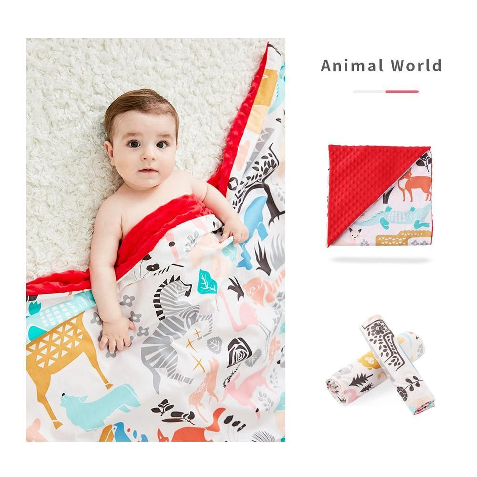 Swaddle Baby Blankets Best Wrap Blanket Receiving
