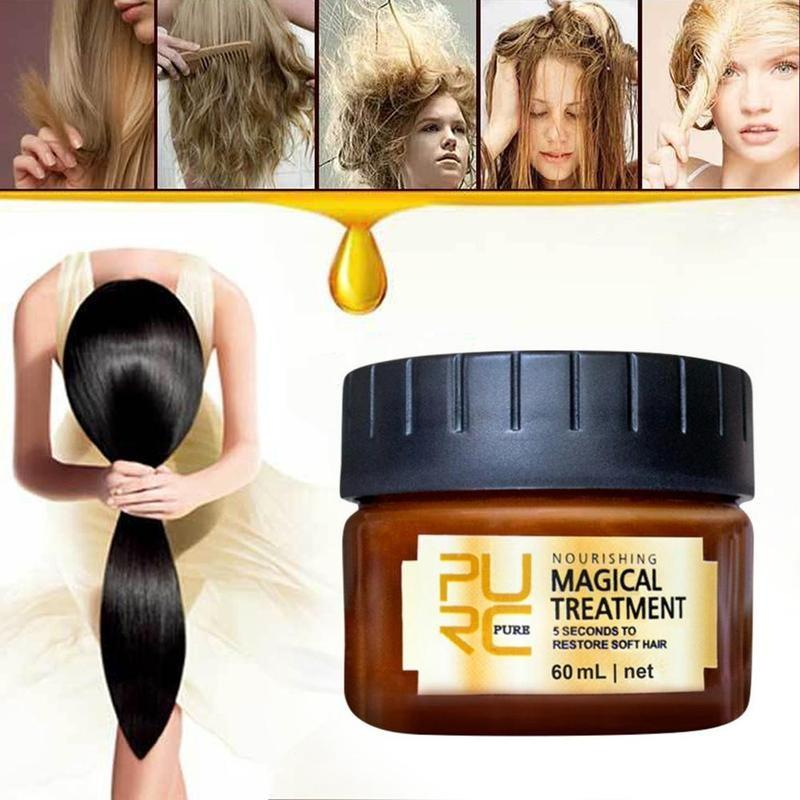 Miracle Hair Treatment