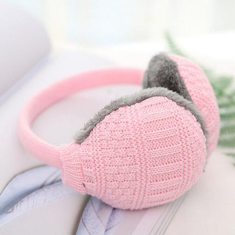 Winter Women Ear Muffs For Cover Best