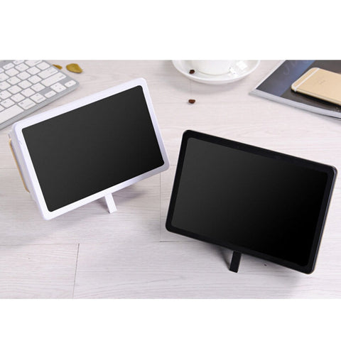 3D Portable Universal Screen Amplifier Magnifier