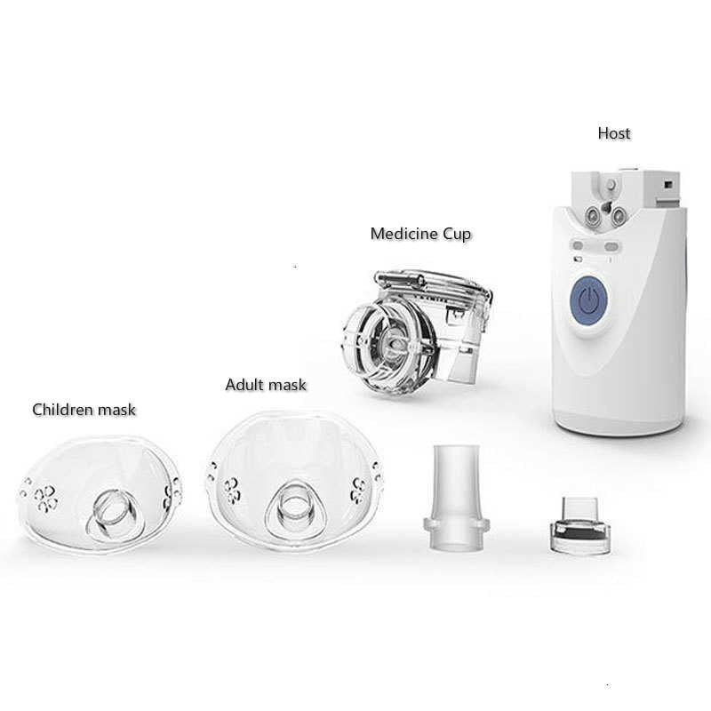 Asthma Portable Nebulizer Nebuliser