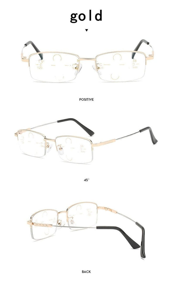 German Intelligent Reading Glasses