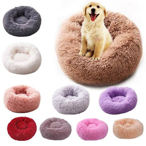 Unique Dog Fluffy Calming Beds XXL XLarge Bed XL Small Medium Large Giant Extra On Sale For Big Dogs Cute Cheap Best