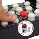 Reflexology And Foot Massage Acupressure Massager Slippers