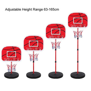 Basketball Portable Hoop Goal Kids Best Net Hoops