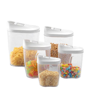 Cereal Container Storage Containers
