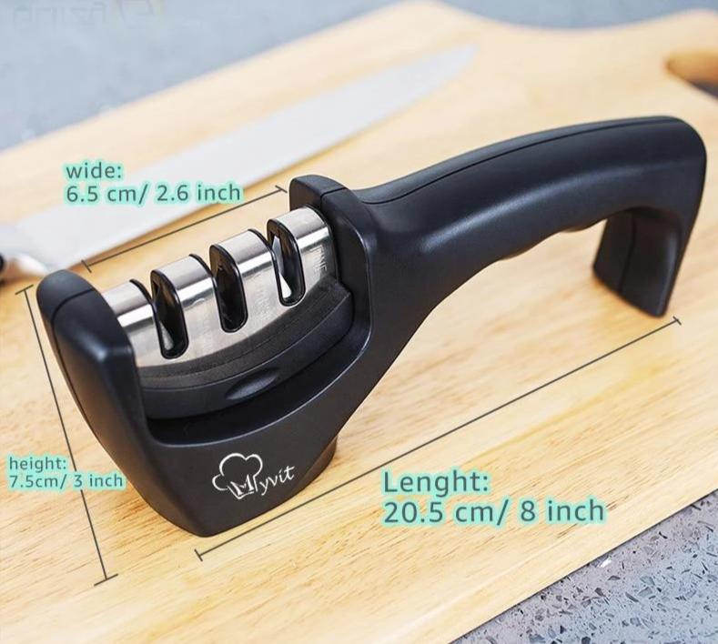 Knife Sharpener Best Kitchen 2019 The