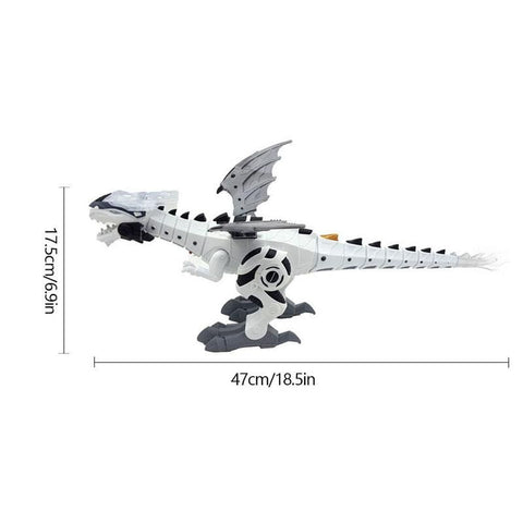 Remote Control Toy Dinosaur RC Robot Toys RC Best Large Dino