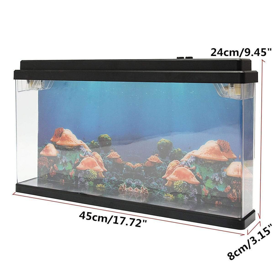 Jellyfish Tank Aquarium Kit