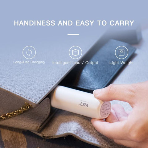 Portable Power Bank USB Charger Samsung Iphone Phone Cute Best For 2019