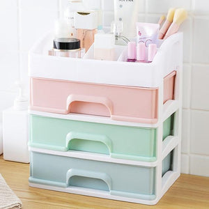 Makeup Holder Vanity Organizer Drawer Best
