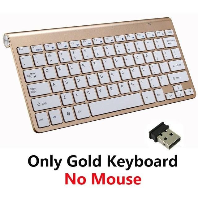 Wireless Mouse And Keyboard Best