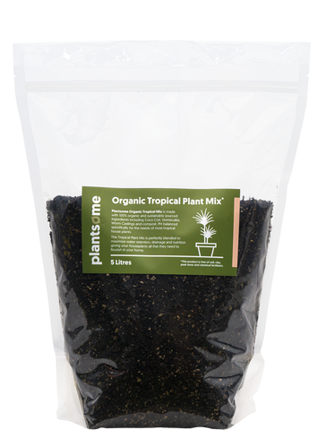 Plantsome's Tropical Soil Mix - Delivery available throughout Canada