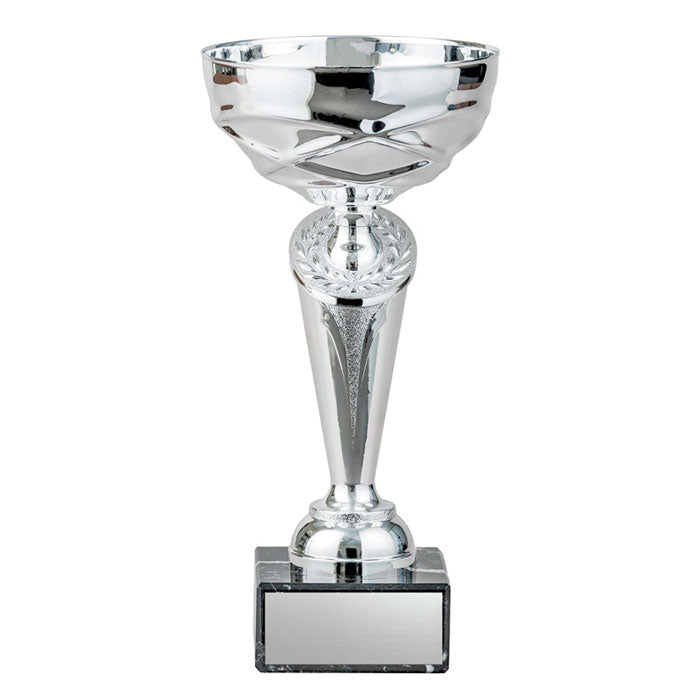 EC1055S - Economy Series Euro Silver Cup