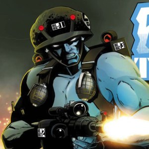 Rogue Trooper Pre-orders Dispatched