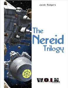 The Nereid Trilogy (4171773378669)