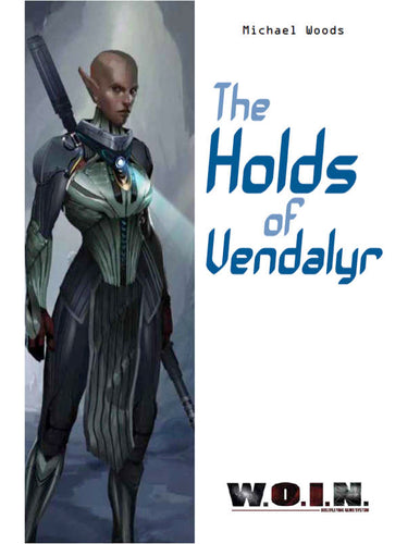 The Holds of Vendalyr (4171763351661)