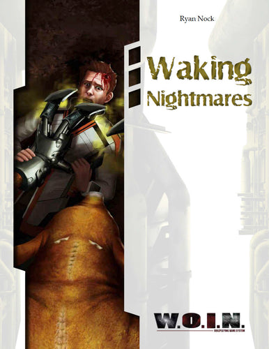 Waking Nightmares (4171778654317)