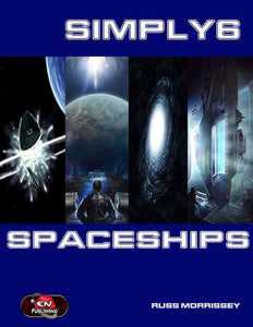 Simply6: Spaceships (4171757813869)
