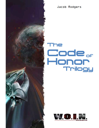 The Code of Honor Trilogy