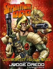 Load image into Gallery viewer, Strontium Dog (Preorder)