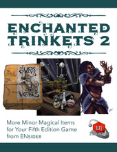 Load image into Gallery viewer, Enchanted Trinkets 2
