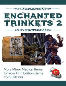 Enchanted Trinkets 2