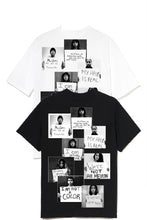 Load image into Gallery viewer, Leroyaume T-shirt Fuck Racism Lot