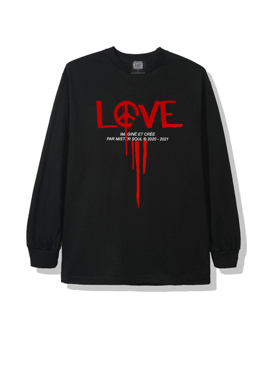 Leroyaume T-shirt Love