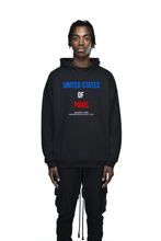 Load image into Gallery viewer, SWEAT-SHIRT STREETWEAR - UNITED STATES OF PARIS - LEROYAUME