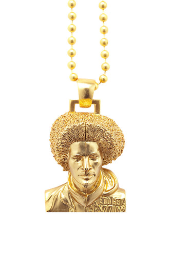 Lestwins Fantaisie Chain Or
