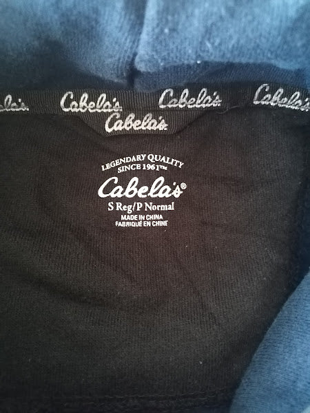 80's yellow blouse - size 12-14