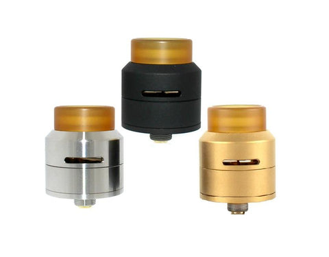 528 Custom Vapes Goon LP RDA - 24mm - shopVAPE24