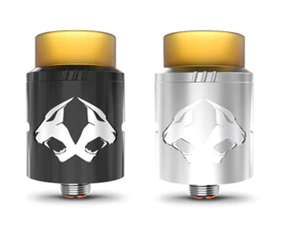 OBS Cheetah 2 RDA - 24mm - shopVAPE24